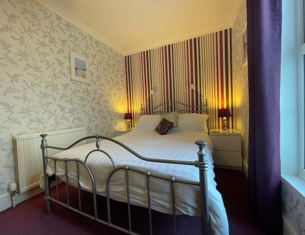 Bed and Breakfast in Torquay room 4