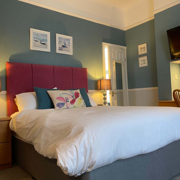 Bed and Breakfast in Torquay room 7